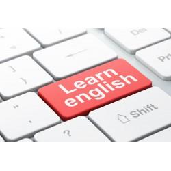 Inglés intermedio – avanzado