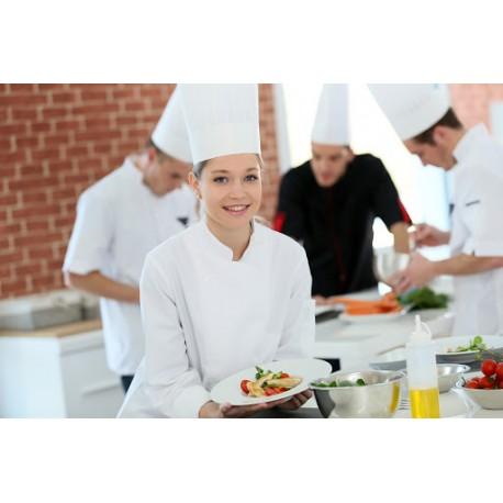 Logística de catering