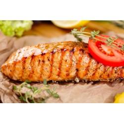 Preelaboracion y conservación de pescados, crustáceos y moluscos
