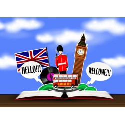 Inglés profesional para turimo