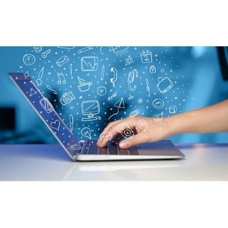 Instalación y configuración de aplicaciones informáticas