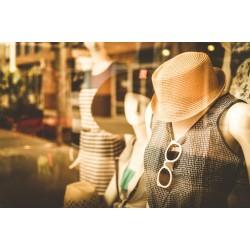 Escaparatismo en el pequeño comercio