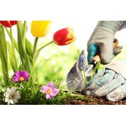 Manejo y mantenimiento de equipos de aplicación y fertilizantes