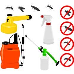 Manejo y mantenimiento de equipos de aplicación de fitosanitarios