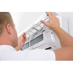 Mantenimiento correctivo de electrodomésticos de gama blanca